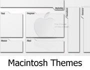 Macintosh Themes