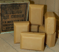 Soaps From The Hive Giveaway   US/Can