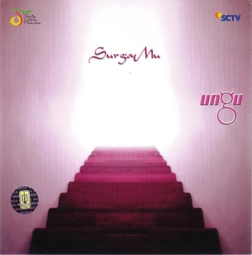 UNGU - SURGAMU FULL ALBUM 2006