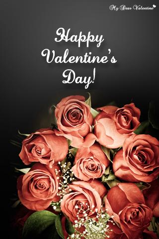 Valentine Roses Pictures