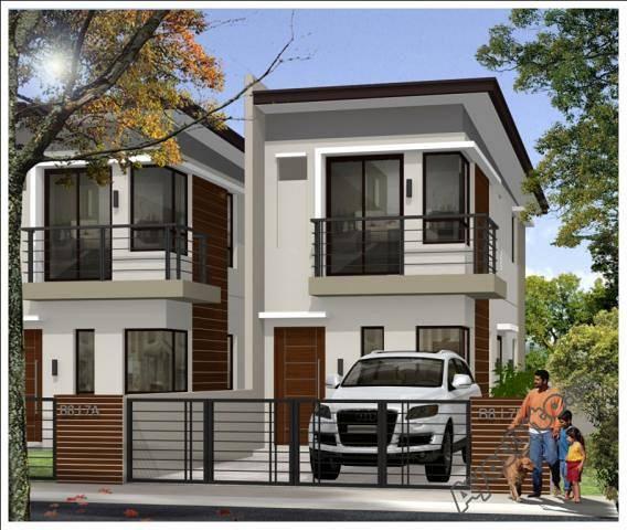 Modern Zen House Design - Zen type house design