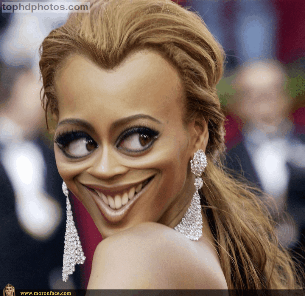 Funny Face Funny Girl Face Images