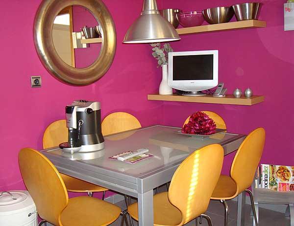 Colores que aporten luminosidad para pintar tu hogar