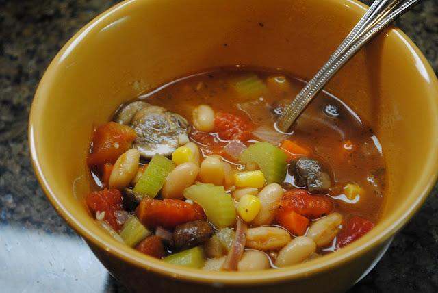Tuscany Soup Recipe