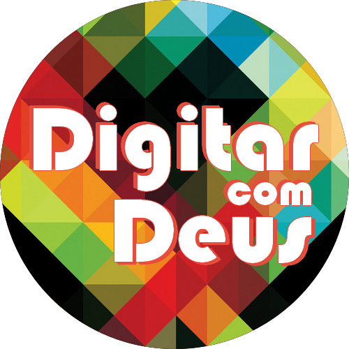 Digitar com Deus