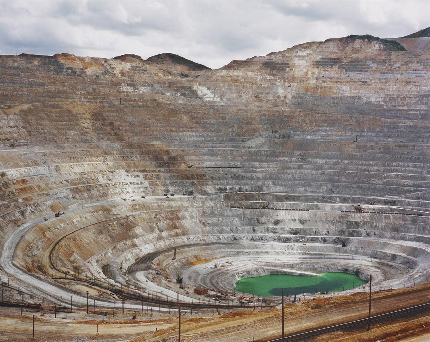 bingham canyon hispanic single men Kennecott utah copper's bingham canyon mine is back in full production after an  tions in a single test biomerieux,  services and i run into a hispanic.