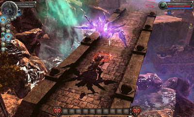 Download Legends of Dawn-SKIDROW Pc Game