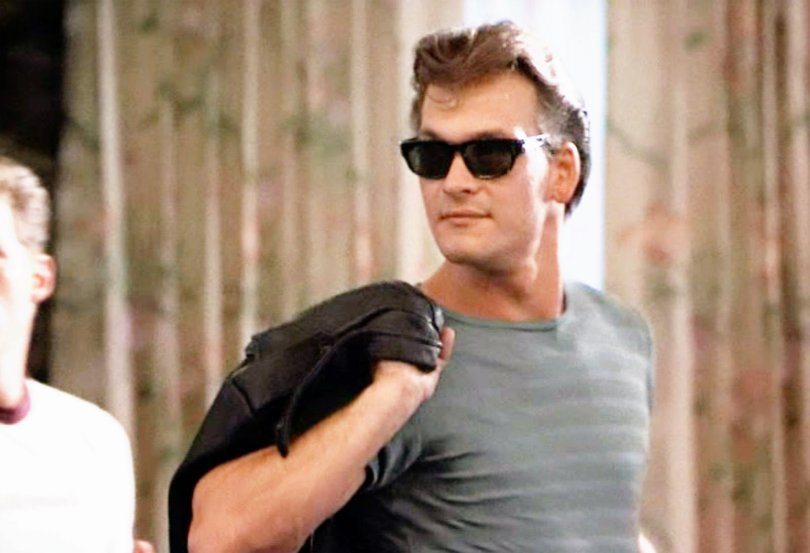 Image result for dirty dancing Johnny