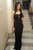 Tanishka Glam Photo shoot in Black-thumbnail-17