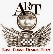 I'm a designer for Lost Coast Designs