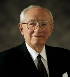 Gordon B. Hinckley