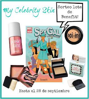 http://www.mycelebrityskin.net/2012/09/sorteo-de-un-lote-de-productos-benefit.html