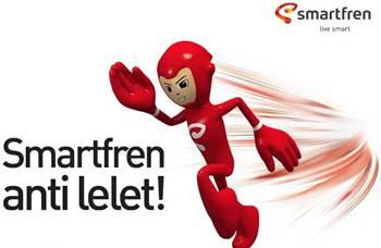 Cara Daftar Paket Internet Smartfren 2013