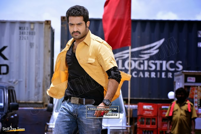 NTR's dual role again.