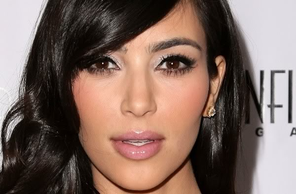 Beauty Joda Kim Kardashian Makeup Looks