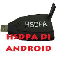 Cara Membuat Sinyal HSDPA Bisa Stabil di Android