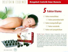 Beutskin Essence Mengubah Statistik Umur Manusia
