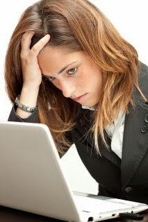 Ciri-ciri Anda Mulai Stress Sosial Media