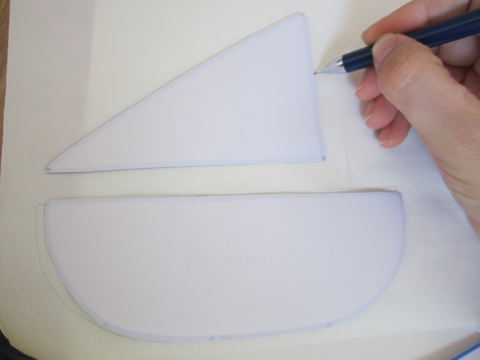 mis nancys, mis peques y yo, tutorial aplique camiseta piezas marcar