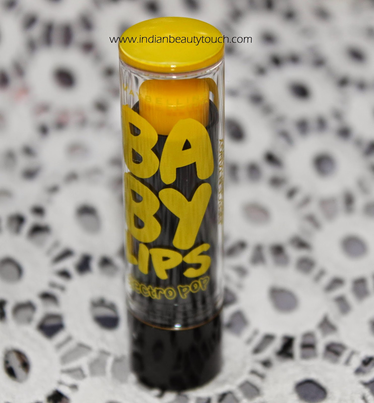 Maybelline Baby Lips Electro Pop Lip Balm Fierce N Tangy Review, maybelline baby lips , maybelline eletro pop baby lips review , maybelline india