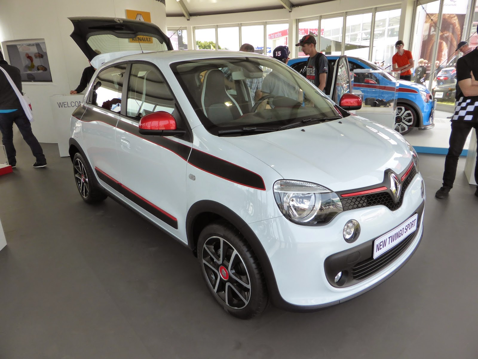 The new Renault Twingo may be a game changer for the small car market