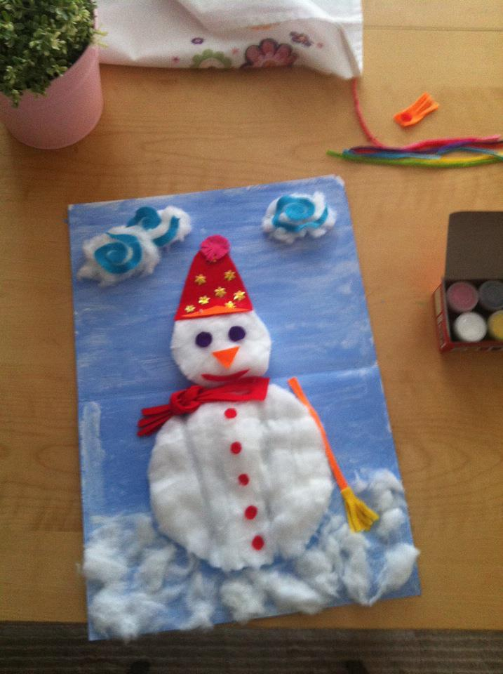 Christmas Art And Craft Videos