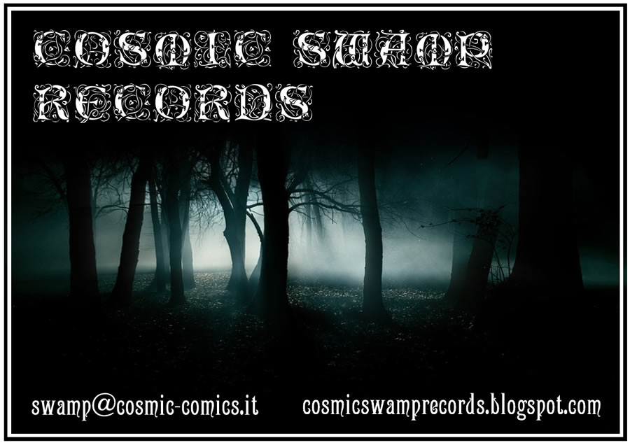 COSMIC SWAMP RECORDS
