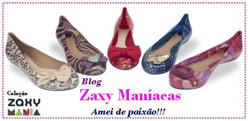 Zaxy Maníacas