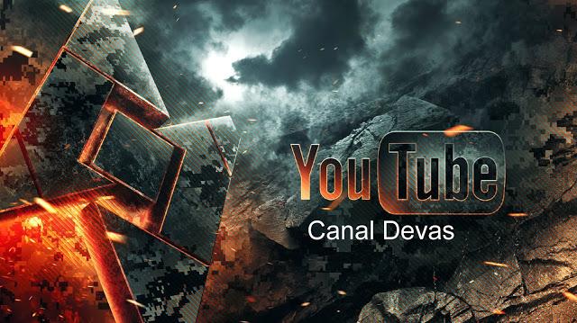 Canal Devas