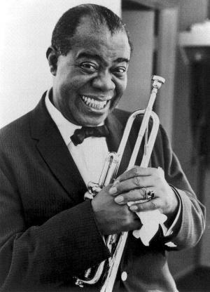 Louis Armstrong - The Eddie Condon Show Vol 1 1949
