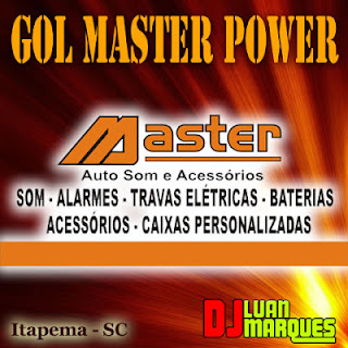 CD GOL MASTER POWER