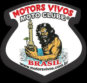 Logo dos Motors Vivos