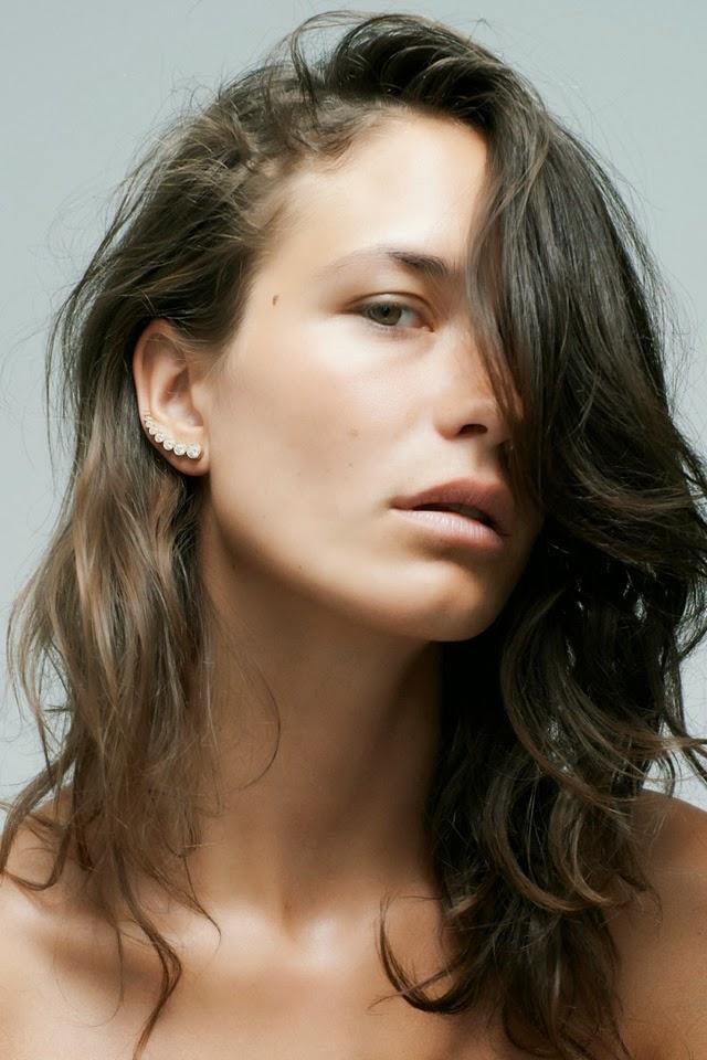 Sophie Bille Brahe pearl jewellery