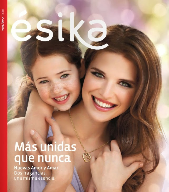 Catalogo esika 06 2014 belcorp virtual online catalogos for Natura catalogo online