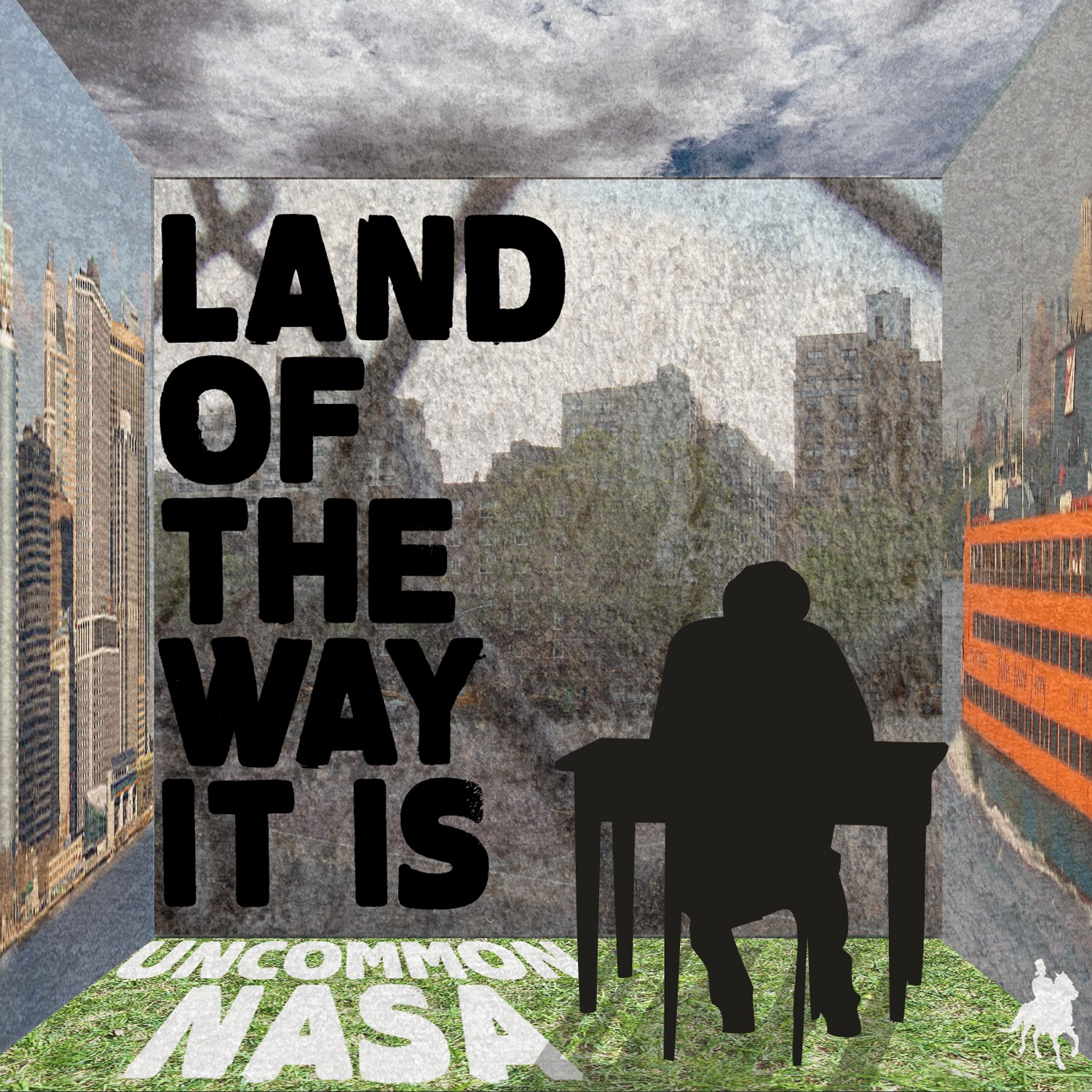 https://uncommonrecords.bandcamp.com/album/land-of-the-way-it-is
