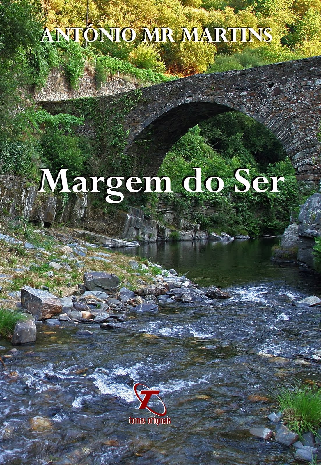 """Margem do Ser"""