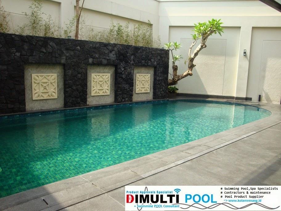 perawatan kolam renang image