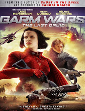 Garm Wars: The Last Druid (2014) [Vose]