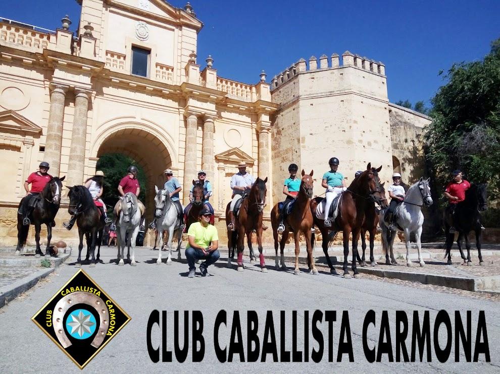 Club Caballista Carmona
