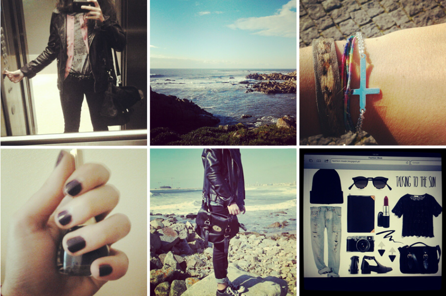 my week through instagram