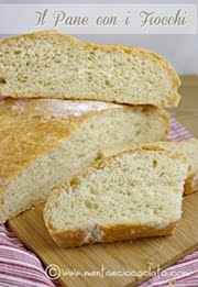 Pane con i fiocchi