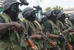 Nigerian Army Deploys Over 2,000 Soldiers To Flush Out Islamist Militant In Maiduguri And Yola