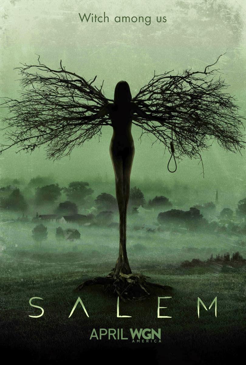 Salem nueva temporada de American Horror History