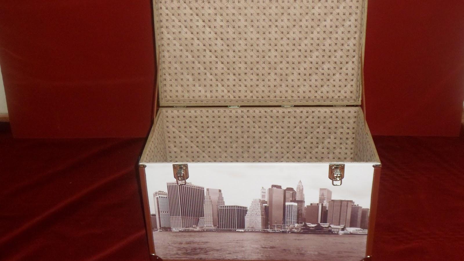 Raballi baules decorativos a medida y personalizados - Baules decorativos ...