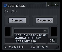 Inject Indosat Boga Lakon 08 Juli 2015