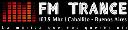 FM Trance 103.9 Mhz | Caballito - Buenos Aires