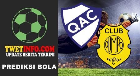 Prediksi Quilmes vs Olimpo