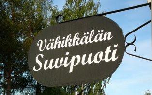 Vähikkälän Suvipuoti