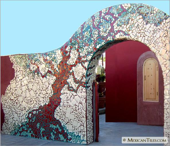 Suzanne Maries Interiors Mexican Architecture