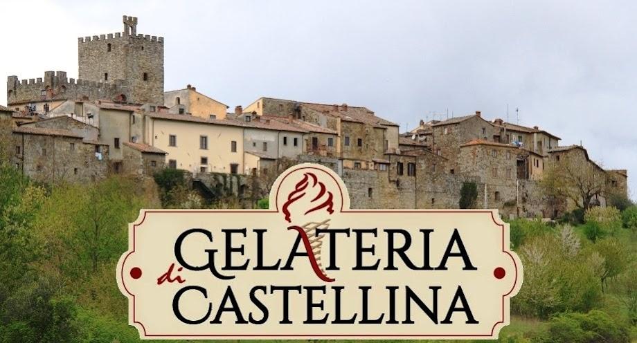 Gelateria di Castellina